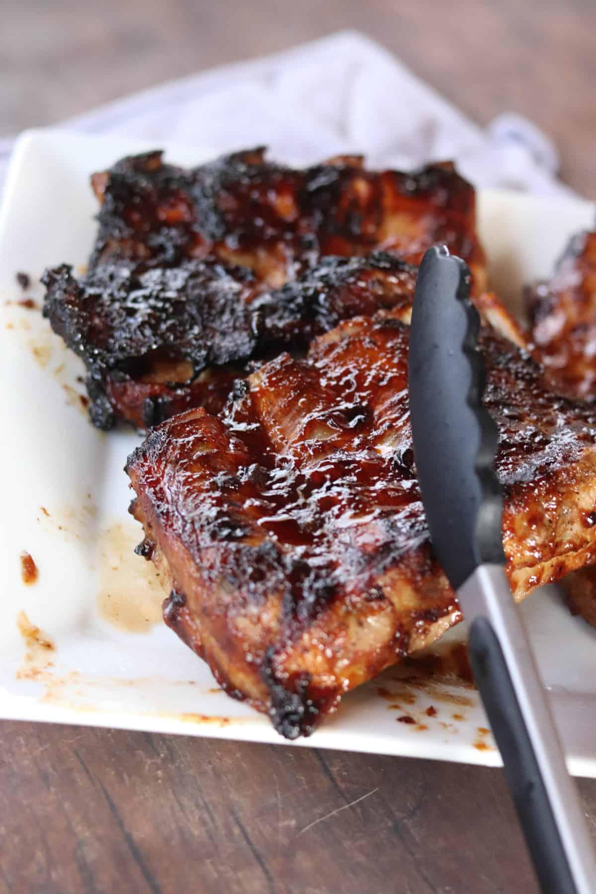 Photo of Pork Ribs